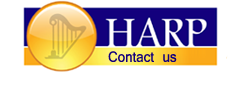 contact harp building services London